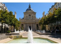 Преимущества обучения во Франции