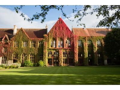 OS, Cheltenham Ladies College (8 – 17 лет)