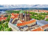 Прекрасные новости из Чехии! Основные программы на английском и чешском языках!