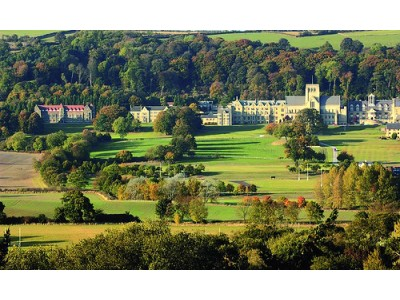 British Study Centres, Ampleforth College (8 – 17 лет)