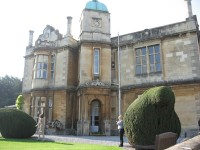 Поступление в общеобразовательные школы Англии