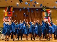 Поздравляем выпускников!