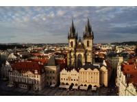 Обучение за рубежом - английский в Праге. НИЗКИЕ ЦЕНЫ!!!