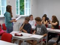 Курсы английского языка для детей в Европе
