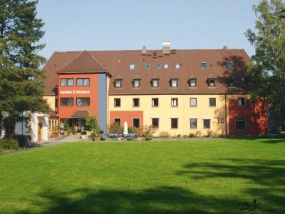 Humboldt-Institut, Bad Dürkheim (11 – 14 лет)