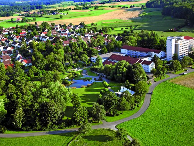 Humboldt-Institut, Bad Schussenried (10 – 17 лет)