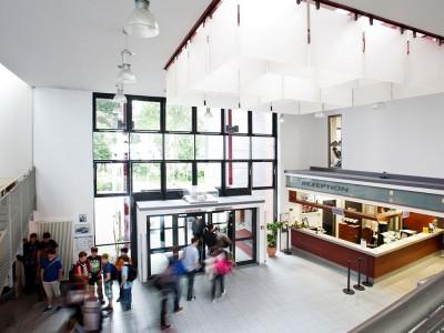 Humboldt-Institut, Köln (15 – 18 лет)