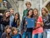 Humboldt-Institut, Munchen Zentrum (15 – 18 лет)