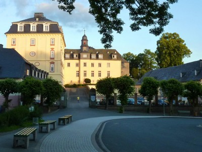 Humboldt-Institut, Wittgenstein Castle (7 – 11 лет)
