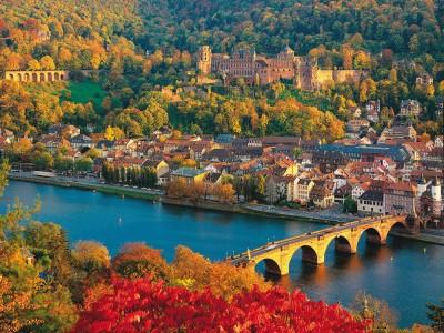 F+U Academy, Heidelberg (от 16 лет)