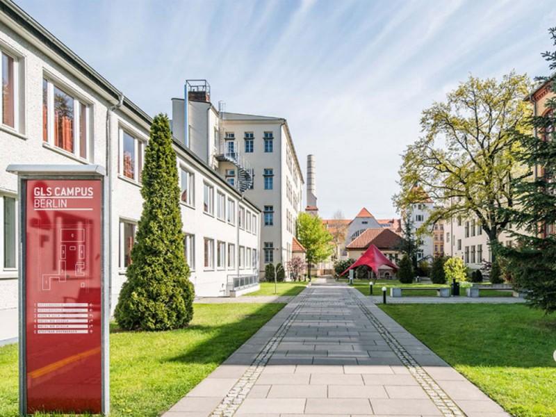 GLS, Berlin (от 18 лет)