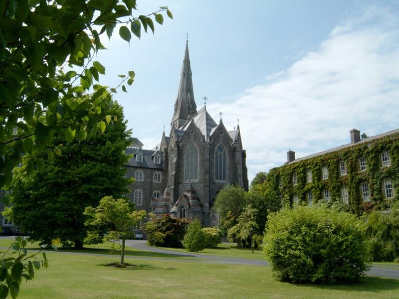 ATC, Maynooth University (11 – 17 лет)
