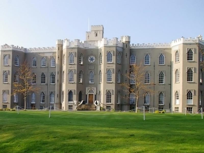 Blackrock  College (Academic)