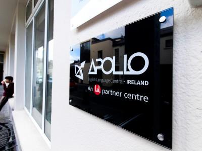 Apollo Language Centre (от 16 лет)