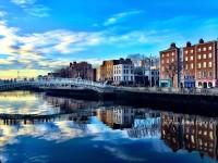 Обучение в Ирландии для взрослых