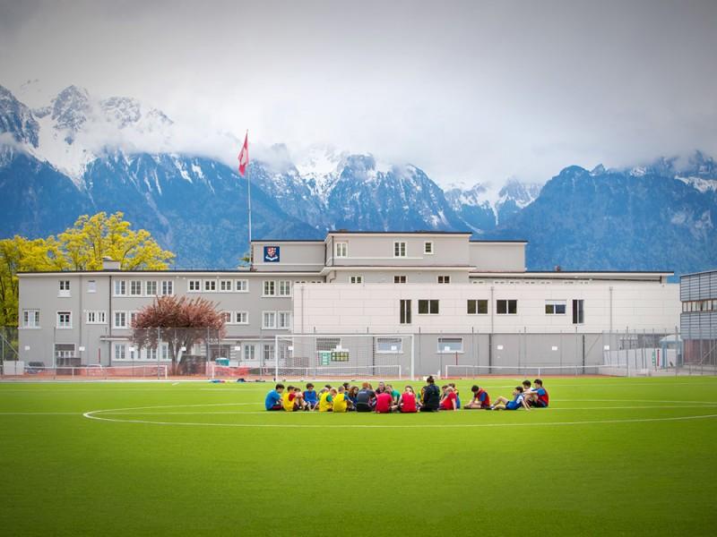 St George's School (Academic)
