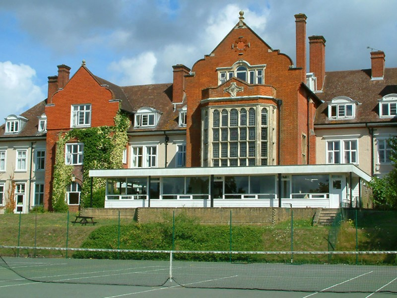 Ardmore, Bedales School (8 – 17 лет)