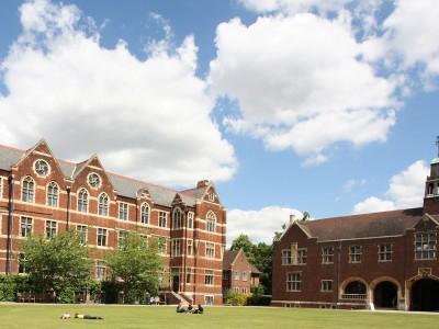 Bell, The Leys School (7 – 17 лет)