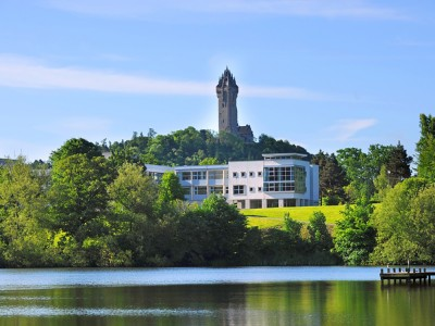 Hamilton School of English, Stirling