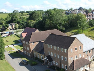 Sherborne International College (8 – 17 лет)