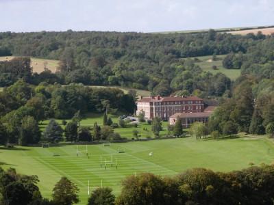 Bede's, Windlesham (9 – 13 лет)