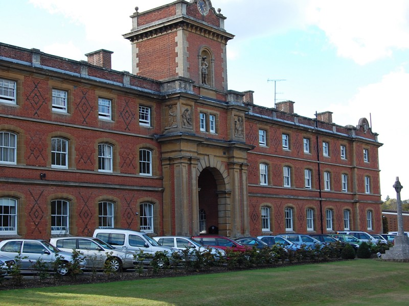 Bucksmore, King Edward's School (10 – 13 лет)