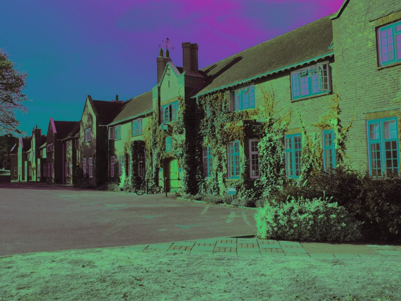 Bucksmore, Plumpton College (10 – 16 лет)