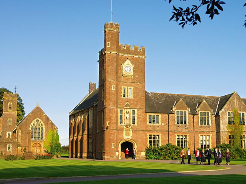 Blundell's  School (Academic)