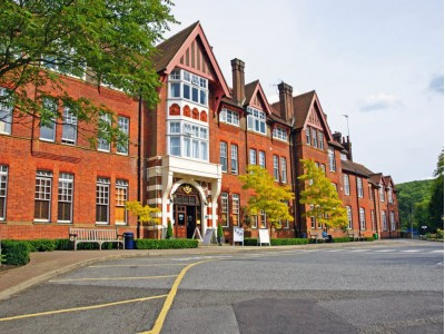 Caterham School (Academic)