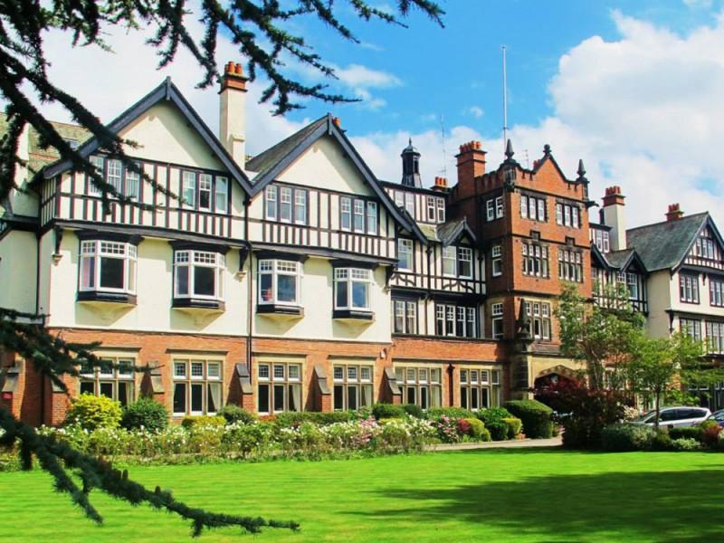 Harrogate Ladies' College (Academic)
