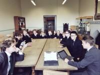 Рейтинг школ Великобритании