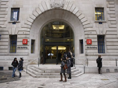 London School оf Economics and Political Science (LSE)