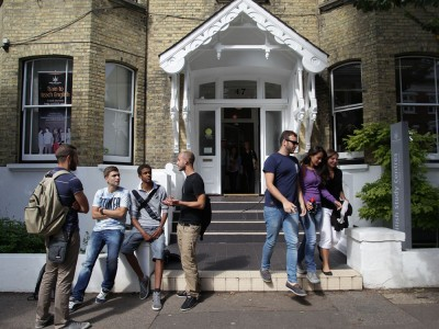 British Study Centres, Brighton (от 16 лет)