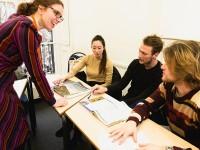 Стоимость обучения в языковых школах Великобритании для взрослых