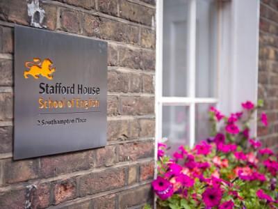 Stafford House, London (от 16 лет)