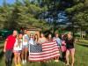 Wolfeboro The Summer Boarding School (Нью-Гэмпшир, 10 – 18 лет)