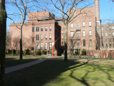 Ardmore, Pratt Institute (14 – 19 лет)