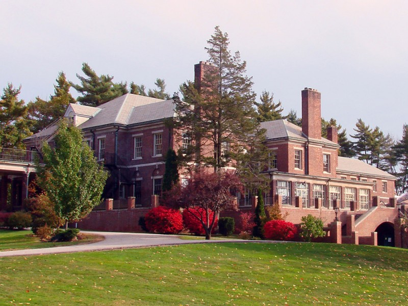 Hyde School (Academic)