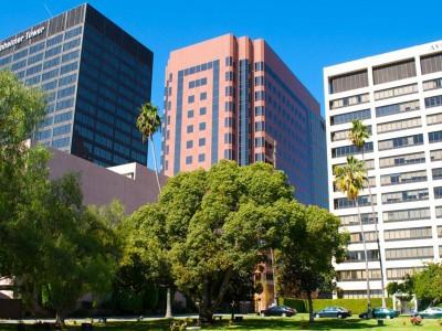 ELC, UCLA University (от 16 лет)