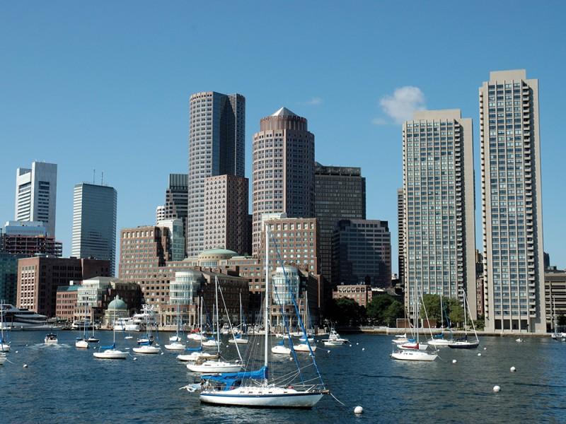 FLS, Boston Commons (от 15 лет)